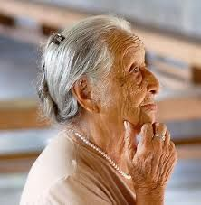 When we stereotype elders as feeble or incompetent, we diminish ourselves. http://adultdaycarespokane.org/elders-caregivers/