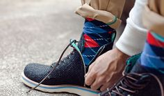 Men's Socks & Trouser Pairings