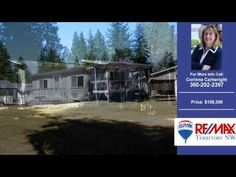 Homes For Sale Concrete WA Real Estate $156500 2-Bdrms 2.00-Baths MLS# 811932 http://ift.tt/1hOI87Q   P# 360-755-9494 Welcome to another Concrete home for sale brought to you by Corinne Cartwright of REMAX Territory NW - The Leader in Concrete WA Real Estate Services. This video contains information on one of our Concrete Homes for sale. Listing Address: 46432   Baker Loop Rd  Concrete WA  98237 Property Type: Residential Price: 156500 Agent Name: Corinne Cartwright Agent Phone: 360 202 2397…