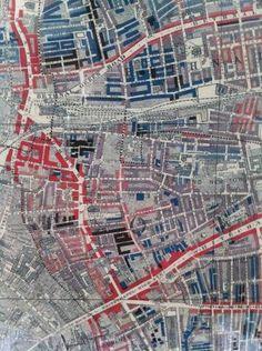 London poverty 1889 via @Sam Rosen