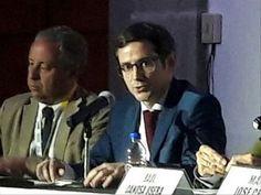 Rosatti destacó la atención continua de la Justicia de Salta: El juez de la Corte Suprema realizó el reconocimiento durante un Congreso de…