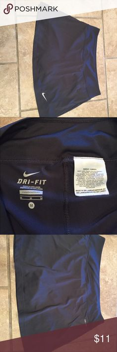 Women's Nike drifit tennis skort Good used condition. Nike Skirts