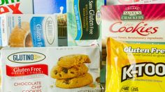 FDA defining what 'gluten free' means on packaging