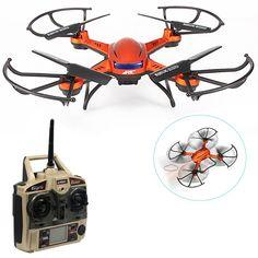 JJRC H12C Super Power LED-Leuchten RC Quadcopter #toy #toys #rchelicopter #fashion #childrentoys #style #play
