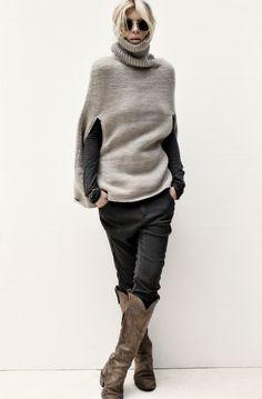 Cool Chic Style Fashion: FASHION FALL WNTER WOMAN 2011 2012