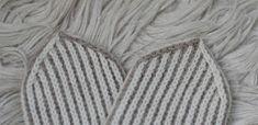 Kantapäitä ja karvapalloja: Pystyraitalapaset intialaisella peukalolla Knitting, Adidas, Tricot, Breien, Weaving, Stricken, Crocheting, Yarns, Knitting Projects