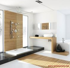 beautiful bathroom decoration ideas Go Practical With Your Bathroom Decorations