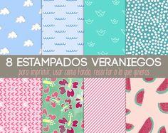 recursos molongos: 8 estampados veraniegos | milowcostblog♥