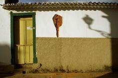 Leandro Selister - Ausência – Série Coisas do Cotidiano - Fotografia - 26 x 40cm - 2012