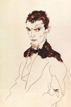 Egon Schiele 074 - Egon Schiele - Wikipedia, the free encyclopedia