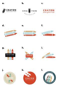 Logo Design: Let the Type Do the Talking - Skillshare | Ainsley Wagoner