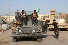 MUNDO LIVE NEWS NOTICIAS: IRAQUE X ESTADO ISLÂMICO :GUERRA AO TERRORISMO