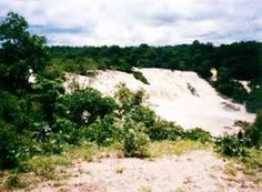 Kamuku National Park