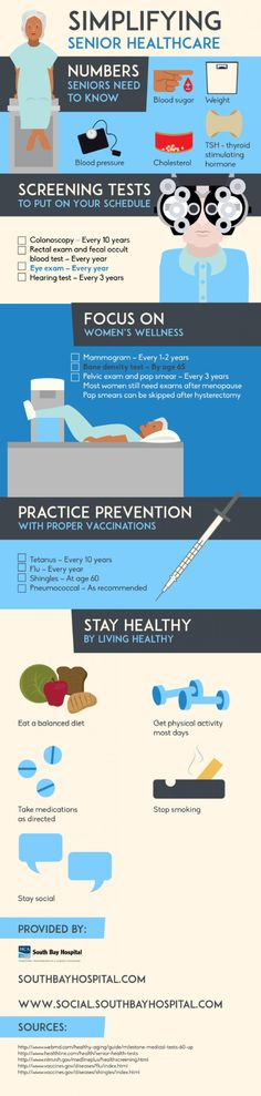 Simplifying Senior Healthcare --shared by BrittSE on Sep 11, 2014 - See more at: http://visual.ly/simplifying-senior-healthcare#sthash.3YADIoN1.dpuf