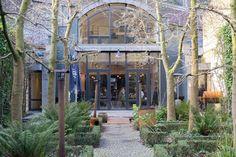 Restaurant Vos in Gent: Delen is het nieuwe hebben