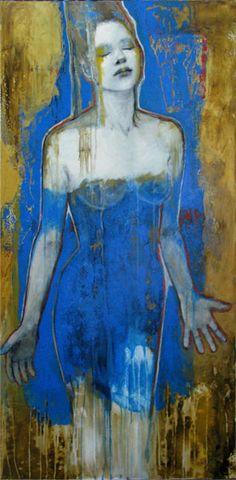 Joan Dumouchel art