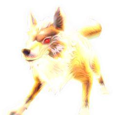 File:Golden Wolfimage.png