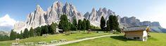 #Fly #me #Away: #Dolomitas, as #montanhas do #norte de #Itália | #travel #natureza #montanhas #PatrimónioNaturaldaHumanidade #UNESCO #paisagem #southtyrol