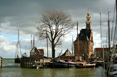 Hoorn The Netherlands