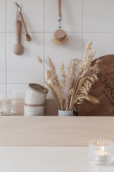 I really believe that we can elevate the tasks of daily living by being conscious in the purchases we make for our home. Home Interior, Kitchen Interior, Interior Styling, Slow Living, Home And Living, Kitchen Furniture, Home Furniture, Furniture Removal, Furniture Outlet