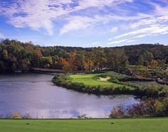 Lake of Isles Golf Club - North Stonington, CT