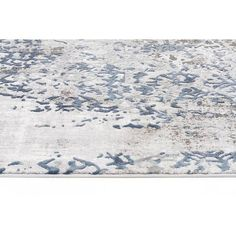Order Elizabeth 331 Grey Blue Beige Abstract Patterned Modern Rug now from Rugs of Beauty. FREE shipping on all sizes. Perfect for your home or office.