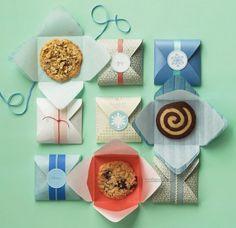 cookies packaging design idea