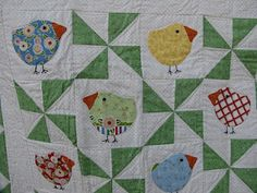 timeless reflections: Quilts