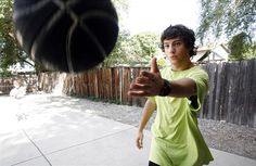 A boy, once lost to drugs, is reclaiming his life | Deseret News