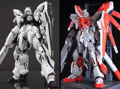 [GBWC2016 JAPAN] 須永かずを's MG 1/100 SINANJU STEIN G-if [Custom Work] Big Size Images, Info http://www.gunjap.net/site/?p=314260