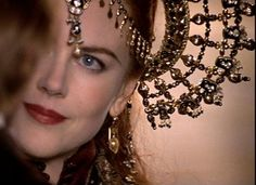 The Church of Adornment: The jewellery of Moulin Rouge