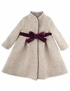 Fashion kids clothes ideas Ideas for 2019 Fashion Kids, Little Girl Fashion, Little Girl Dresses, Toddler Fashion, Little Girls, Fashion Coat, Baby Girl Fashion Clothes, Vintage Baby Dresses, Dress Girl