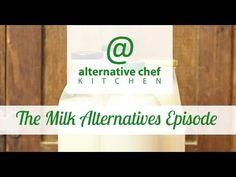 Alternative Milk Recipes - AnnaLaura Brown Holistic Health Coach Wellness Through Food As Medicine Allergy Free Recipes For Kids, Autism Diet, Holistic Health Coach, Milk Alternatives, Milk Recipes, Kids Meals, Free Food, Allergies, Sugar Free