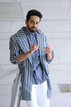 Bollywood Celebrities, Handsome Boys, Celebrity Crush, Crushes, Hero, Celebs, India, Shirt Dress, Actors