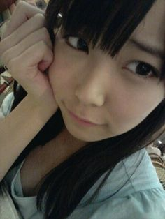 NMB48オフィシャルブログ: (    *・ω・みるるんルン)ノ http://ameblo.jp/nmb48/entry-11355710927.html