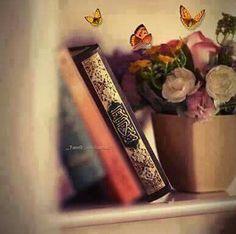 In the name of Allah, the Beneficent, the Merciful  Allah the Exalted said:  قُلْ إِن كُنتُمْ تُحِبُّونَ اللَّهَ فَاتَّبِعُونِي And Allah said:  وَأَحْسِنُوا إِنَّ اللَّهَ يُحِبُّ الْمُحْسِنِينَ  Be good.Verily, Allah loves those who are good.  [Surah Al-Baqarah 2:195]