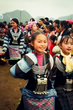 Hmong celebrations for New Year