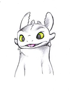 Dragon cartoon drawing toothless toothless sketch toothless dragon how to draw toothless drawings cartoon bearded dragon Art Drawings Sketches, Easy Drawings, Animal Drawings, Cute Drawings Of Animals, Easy Dragon Drawings, Easy Disney Drawings, Cute Cartoon Drawings, Sketch Drawing, Cartoon Art