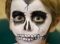 Easy Face Painting For Kids Ideas