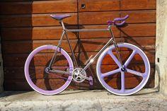 chesini bike.   www.chesini.it