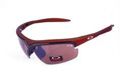Oakley Commit Sq Semi-Rimless Brown BSZ