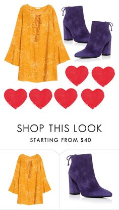 """❤️"" by jjwahlberg ❤ liked on Polyvore featuring Stuart Weitzman"