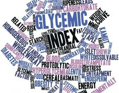 Glycemic Load (GL) Better Measure Than Glycemic Index (GI)