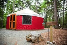 national park hotels acadia national park glamping