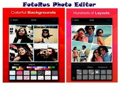 FotoRus Photo Editor APK Free Download For Android #FotoRusPhotoEditor #PhotoEditor #Photomaker #apps http://www.appsdownloadall.com/