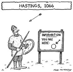 Alternative Histories: Hastings, 1066