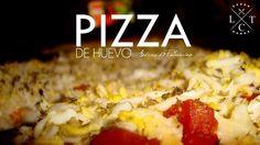 Pizza de Huevo