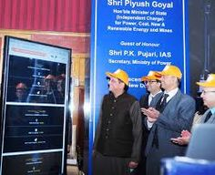 Govt launches GARV-II app for tracking rural electrification :http://gktomorrow.com/2016/12/21/govt-launches-garv-ii-app-tracking-rural-electrification/