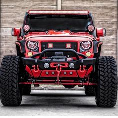 "5,867 Likes, 31 Comments - Evil Jeeps (@eviljeeps) on Instagram: ""And another #FrontEndFriday from @americancustomjeep ____________________________________________…"""