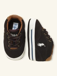 Baby Boy Polo sneakers